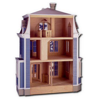 Willowcrest Dollhouse Kit