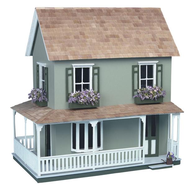 Laurel Dollhouse Kit