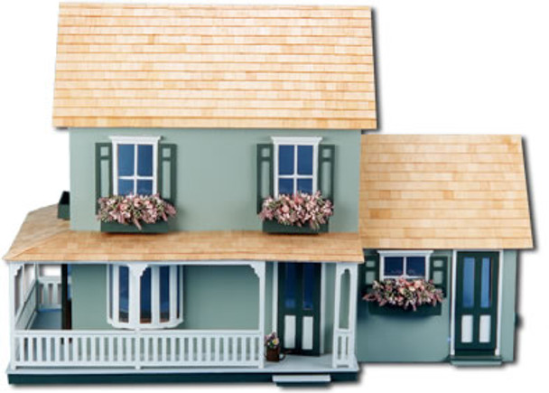 Shown with Laurel Dollhouse(Laurel not included)