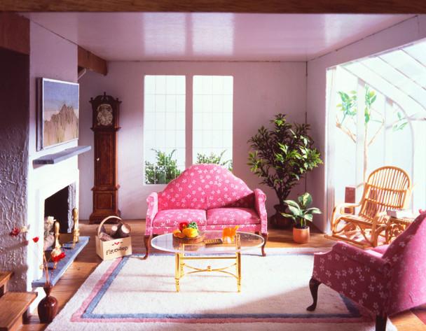 Brookwood Select Dollhouse Kit