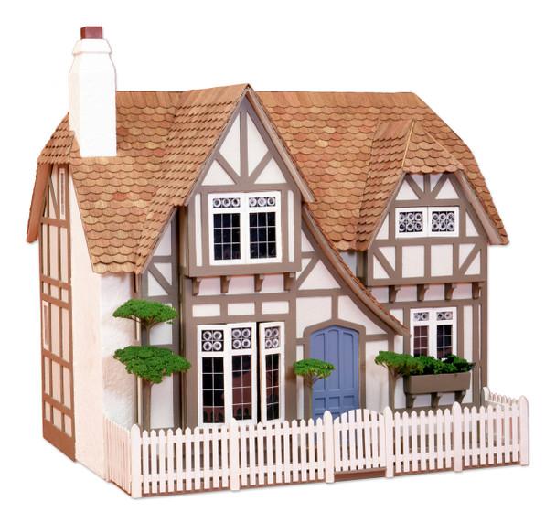 Glencroft Dollhouse Kit