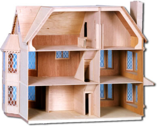 Harrison Dollhouse Kit