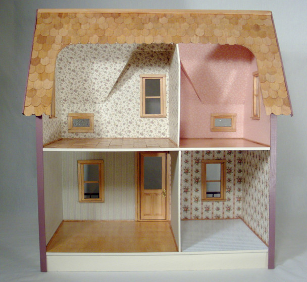 Limited Addition Arthur Dollhouse Kit