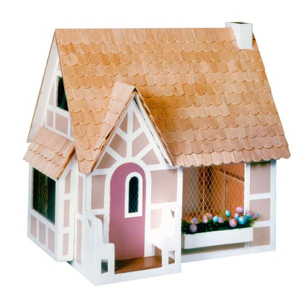 Sugarplum Dollhouse Kit