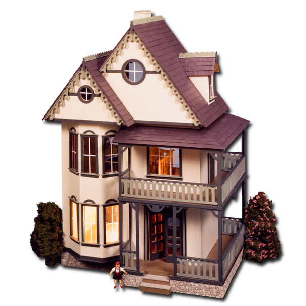Tennyson Dollhouse Kit