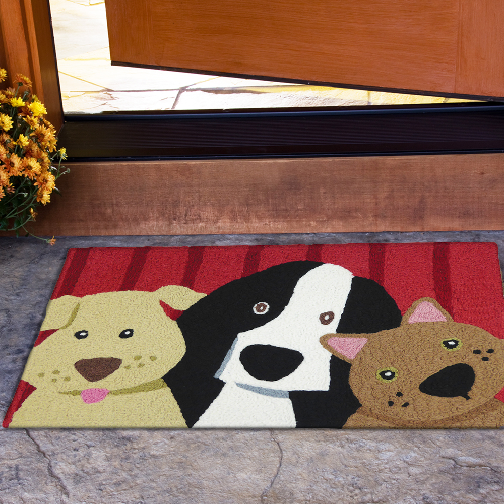 Picture Perfect - Jellybean Rugs