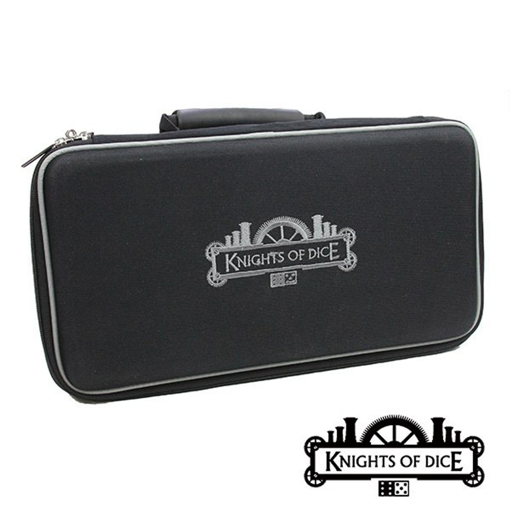 Knights of Dice Strike Case - Infinity Package