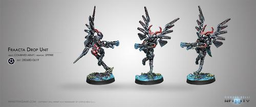 Fraacta Drop Unit (Spitfire)