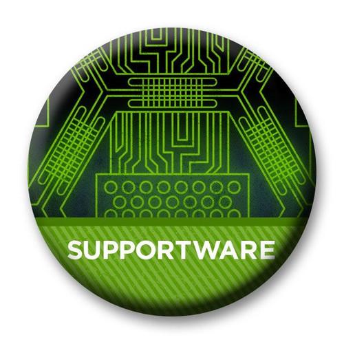 Warsenal - MAGNETIC SUPPORTWARE MARKER