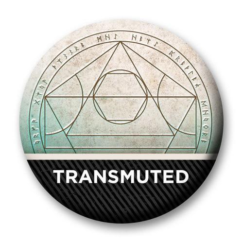 Warsenal - MAGNETIC TRANSMUTED MARKER