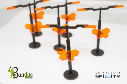 Bandua -  Self-Supplied Lighting Devices