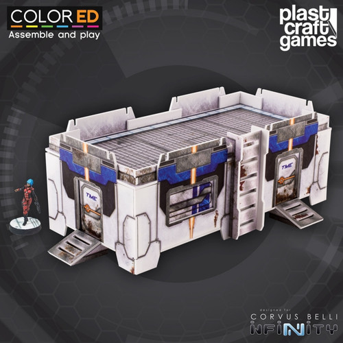 Plast Craft ColorEd Double Module