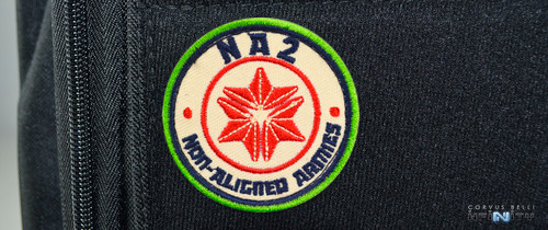 NA2 Patch