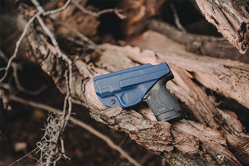 Holster Review: Vedder LightTuck Kydex IWB