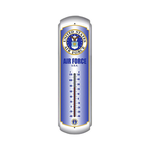 """""""AIR FORCE THERMOMETER"""""""