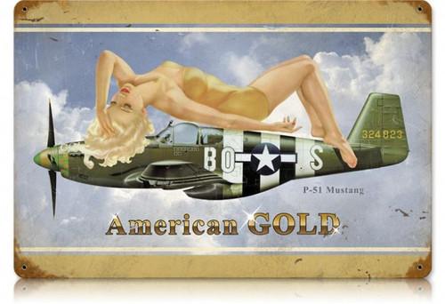 American Gold