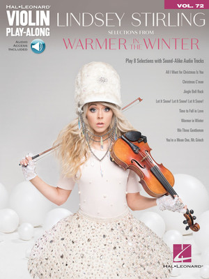 Warmer in the Winter Play-Along Book