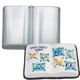 book cake pan