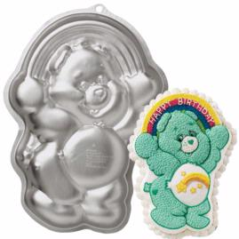 care bear cake pan