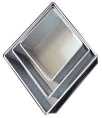 diamond cake pans