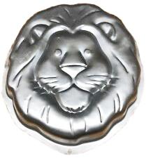 lion head cake pan