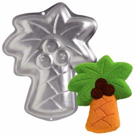 palm tree cake pan