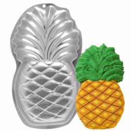 pineapple cake pan