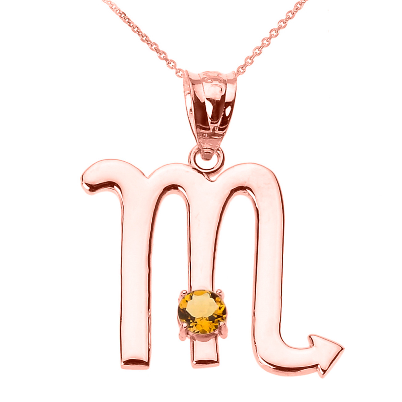 id kid for s a buy orra list unisex best review gold category online product pendant scorpio