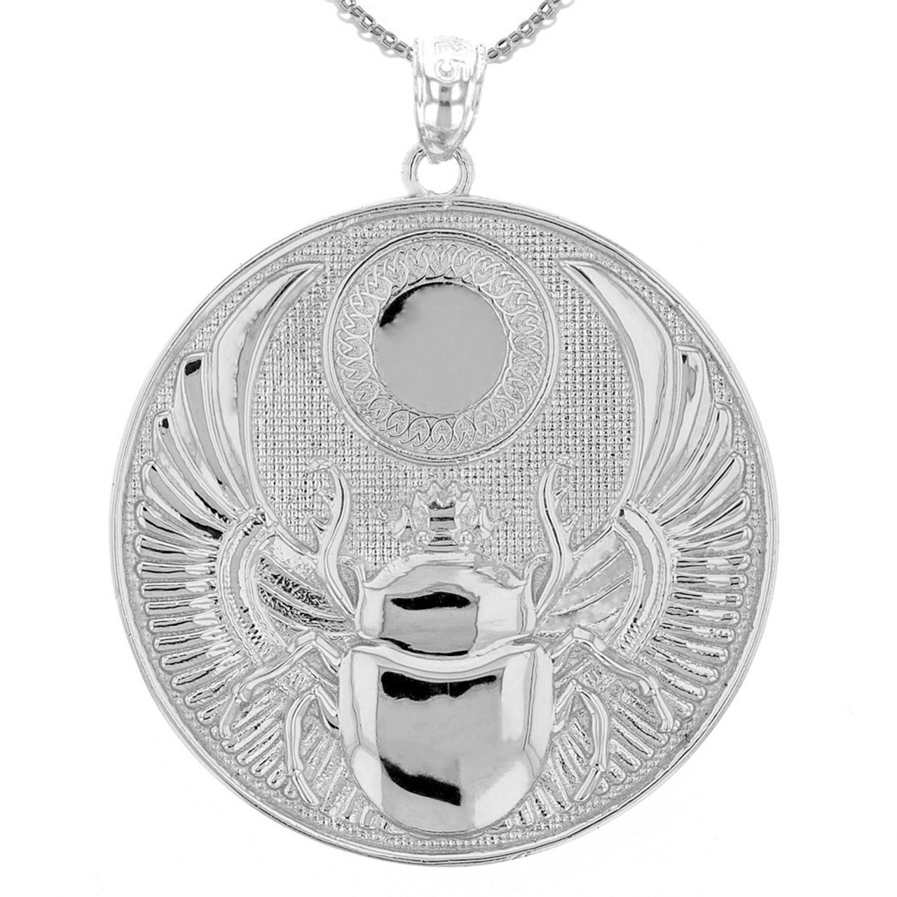 reproduction coins pendants greek an symbols coin silver ancient dekadrachm of athena jewellery sterling wisdom owl and pendant athens the necklace jewelry