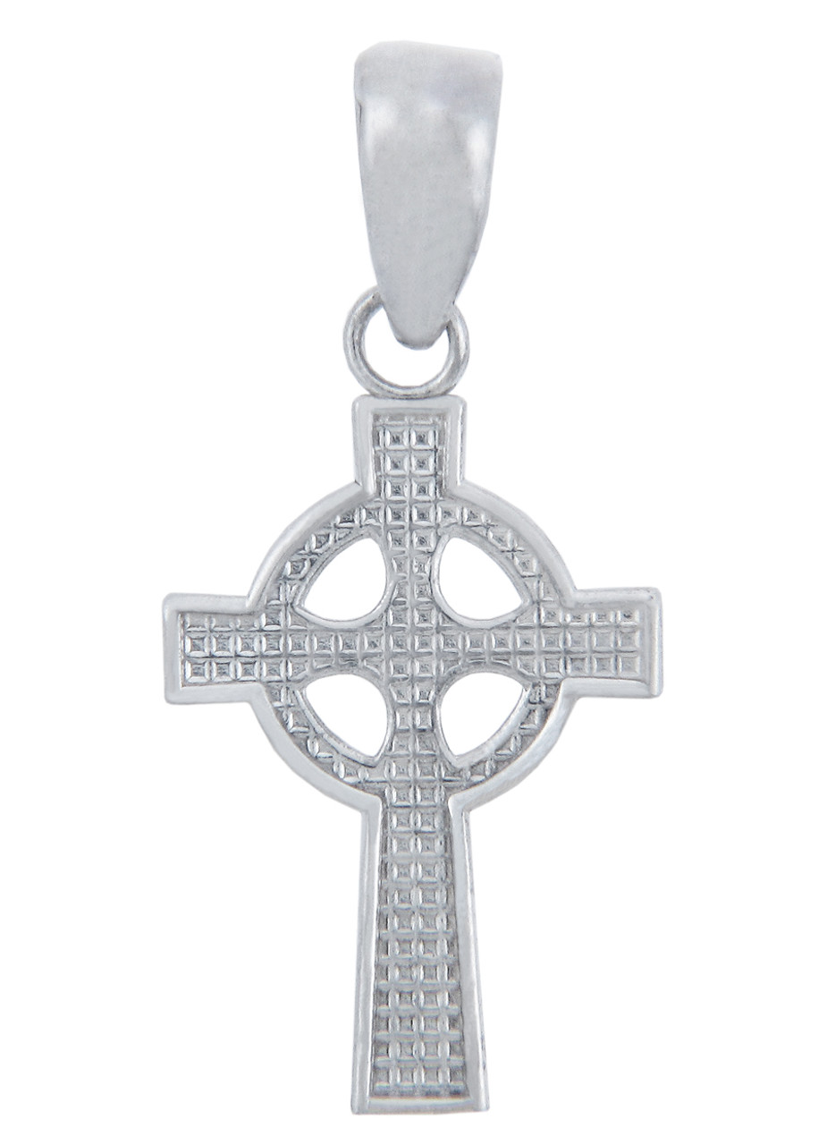 Silver crucifix pendant the sun crucifix aloadofball