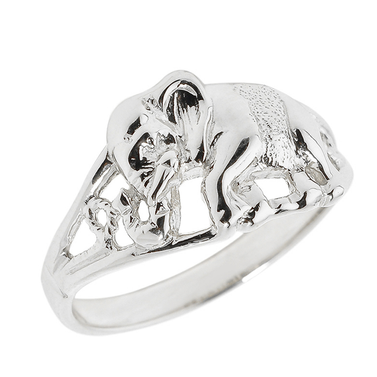 engagement suetables christy products ring family christyelephantring elephant rings