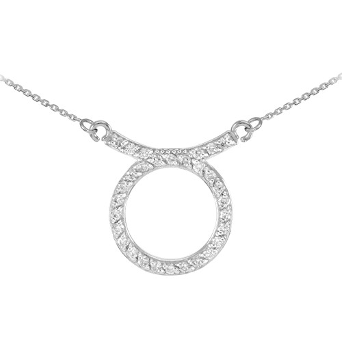frost items silver necklace hannah sale gold black jewelry background taurus
