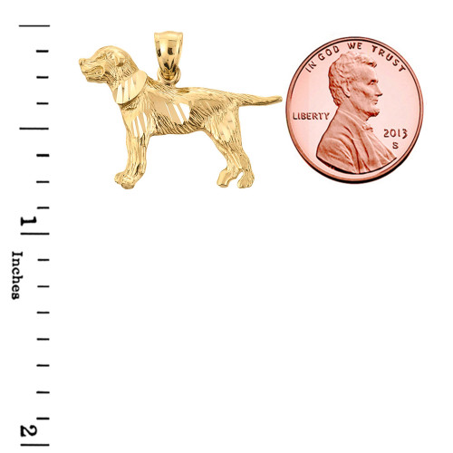 how much is a dog haircut yellow gold cut greater swiss mountain pendant 5138 | KQ1331Y Inches 28890.1511832177