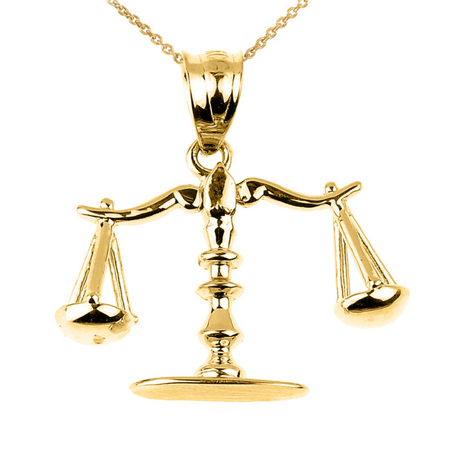 Scales Of Justice Image Scales Of Justice K Gold Ring Three Tubular
