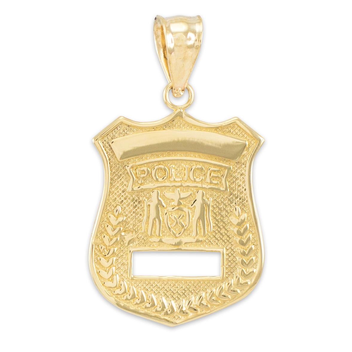 Military pendants american heroes army pendants navy pendants police aloadofball Choice Image