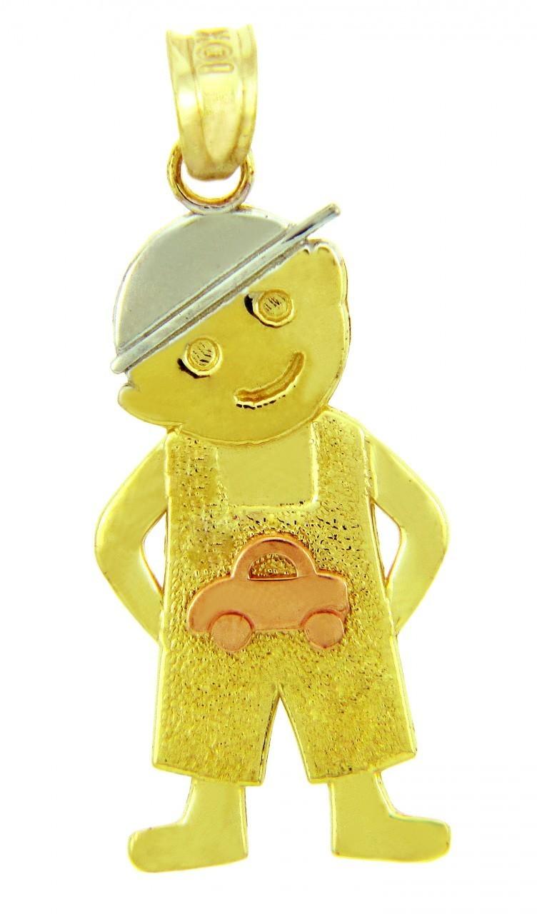 Baby charms and pendants baby birthstone pendants yellow gold gold baby pendants aloadofball Choice Image