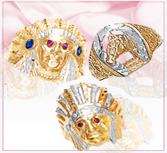 Wholesale western jewelry western pendants charms rings pendants rings aloadofball Choice Image