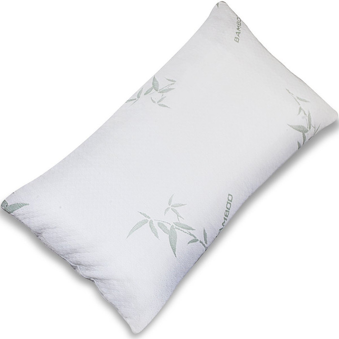 Pillows- Luxury Memory Foam/Gel/Bamboo