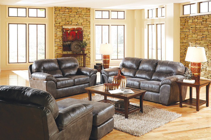 Grant Steel Luxury Comfort Gel Collection