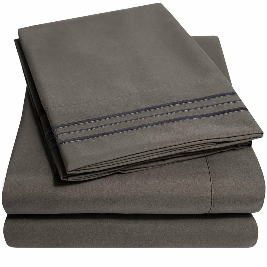 Luxury 1500 Thread Deep Pocket Sheet Set