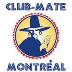 Club-Mate Drink
