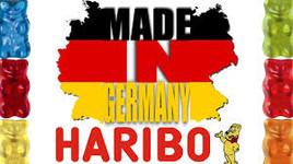 Haribo Germany