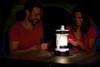 Battery Lock Conquer Twist Lantern Li-Ion 300 Lumen