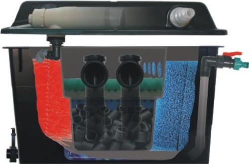 Clearpond 80 Filter System Pond Filter