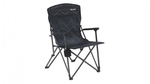Outwell Spring Hills Chair - Black