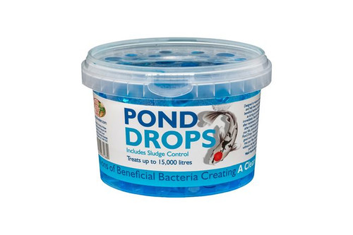 World Of Water Pond Drops 500ml