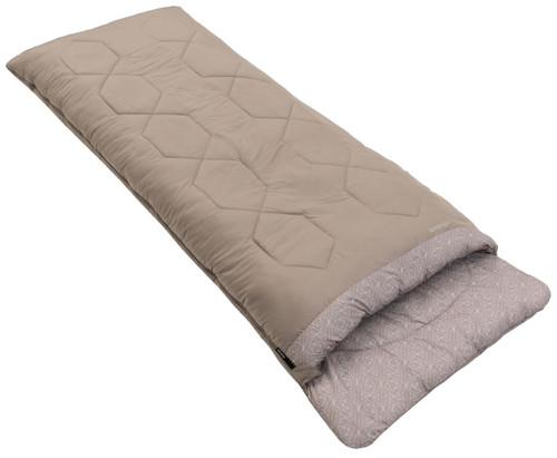 Vango Serenity Single Sleeping Bag (Nutmeg)