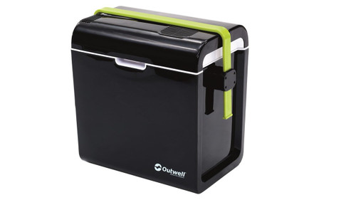 Outwell Coolbox ECOcool Black 24L 12V