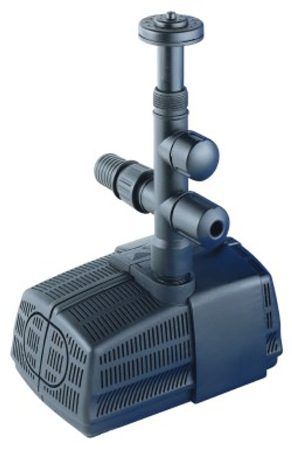 Hozelock Cascade 4000 Pond Pump