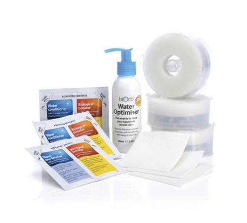 biOrb Service kit 3 Plus Water Optimiser